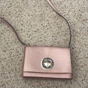 Kate Spade ROSEGOLD handbag